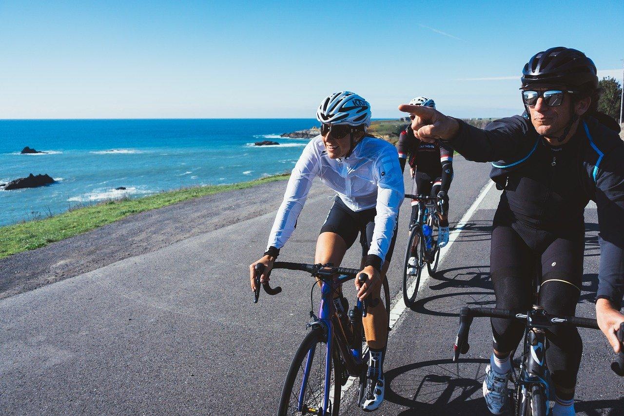 Bicicletas Salud