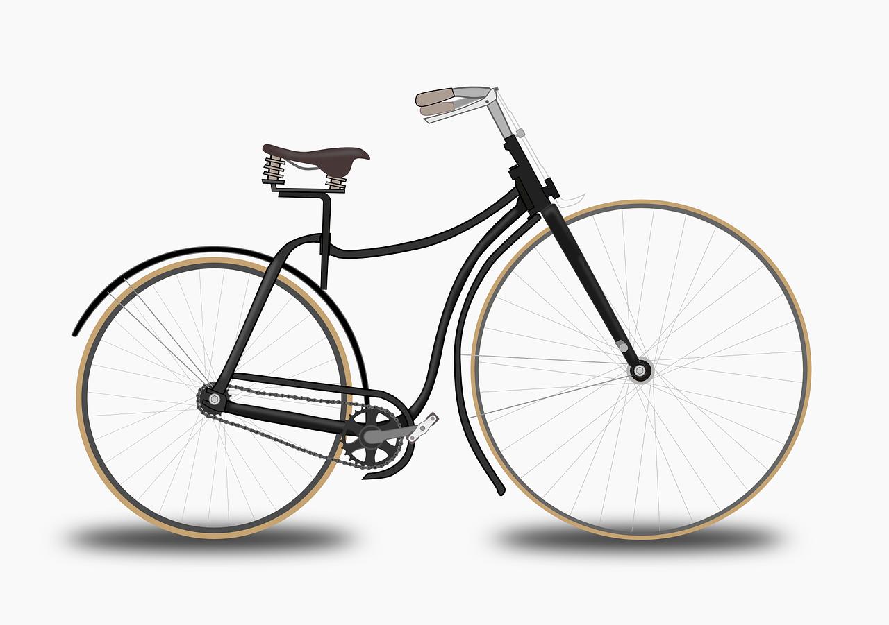 inventor bicicleta
