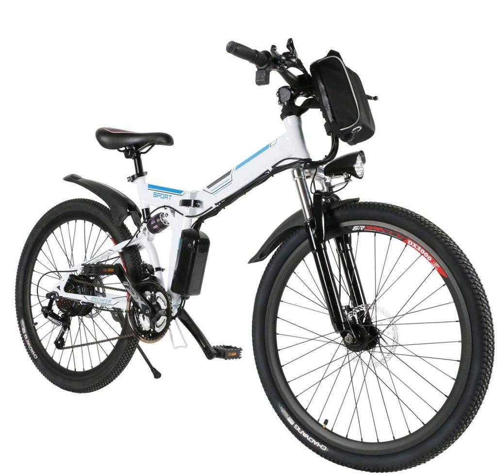 E bike Speedrid Bicicleta Eléctrica