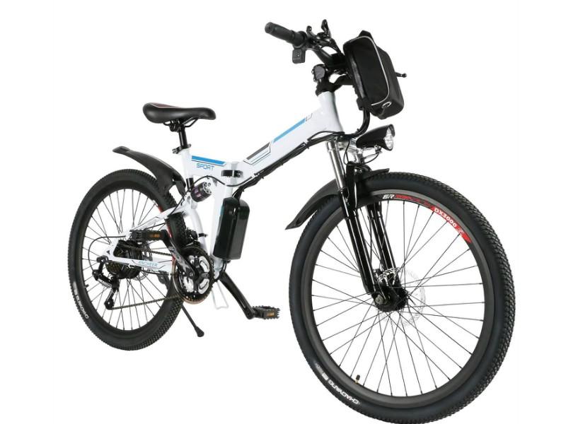Comprar E bike Speedrid Bicicleta Eléctrica